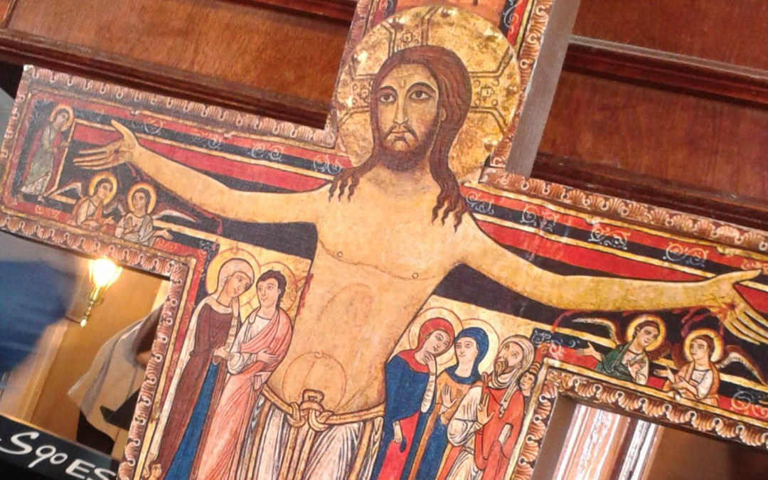 Journey Into Lent: Ashes of Mortality and Repentence