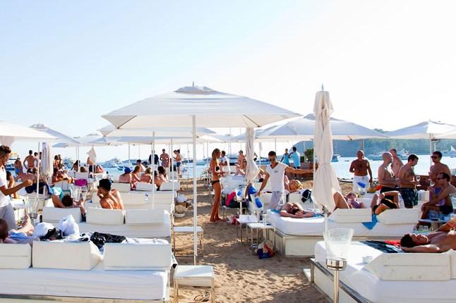 Blue Marlin, Ibiza