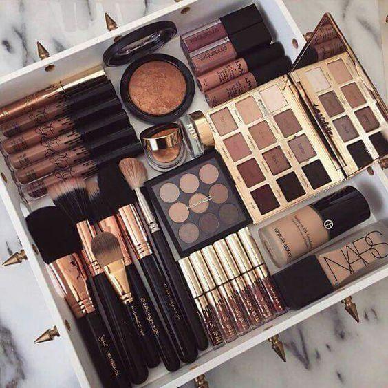 Makeuppalette