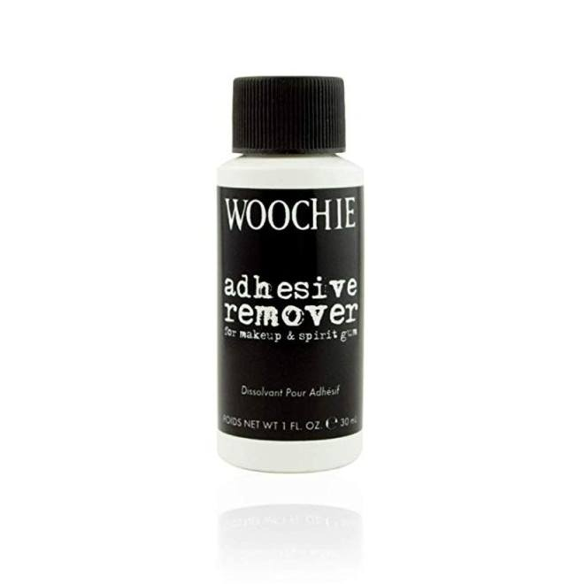 Woochie Adhesive Remover