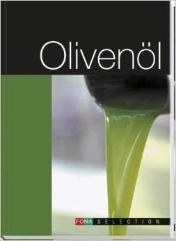 Olivenöl Taschenbuch