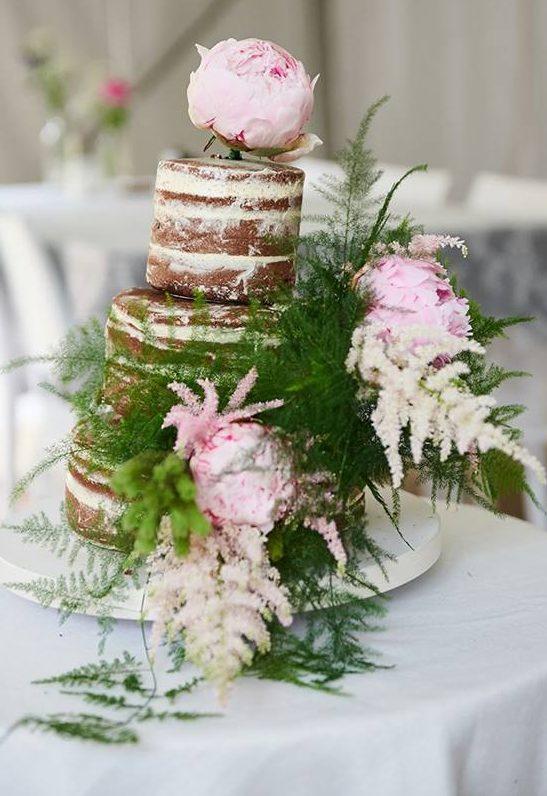 Bruidstaarten en Cijfertaarten