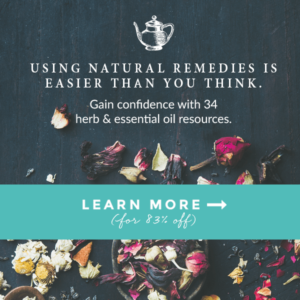 Discover why and how the various remedies actually work (and the science behind it)