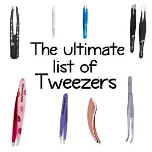 Do you have a Tweezer Addiction? This is the perfect place for you to discover all about the world of tweezers.