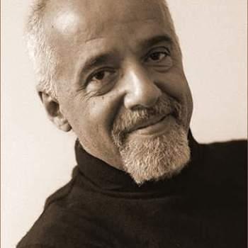 Citaten Quotes van Paulo Coelho op Ingspire