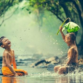 Gelukkig leven: zoektocht naar Geluk | ingspire