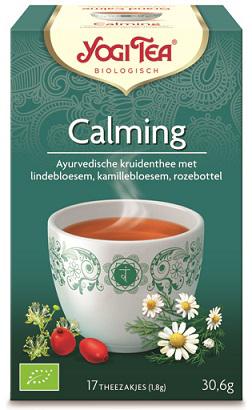 Spiritueel leven: Yogi Tea thee meditatie voor het ontwikkelen van bewustzijn   ingspire