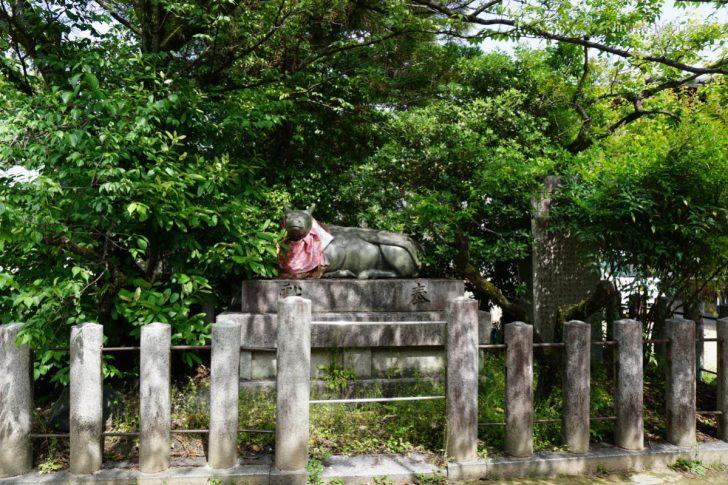 【京都】北野天満宮-參拜日本學問之神