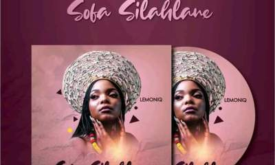 New Music: Lemoniq - Sofa Silahlane