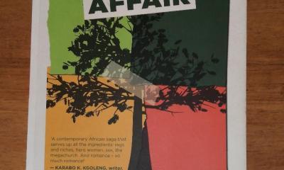 Book Review: A Family Affair