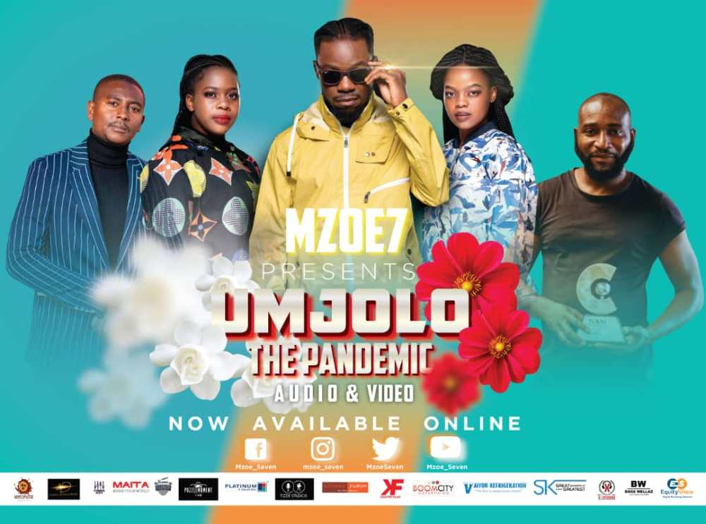Music Video Review: Mzoe 7 - Umjolo the Pandemic