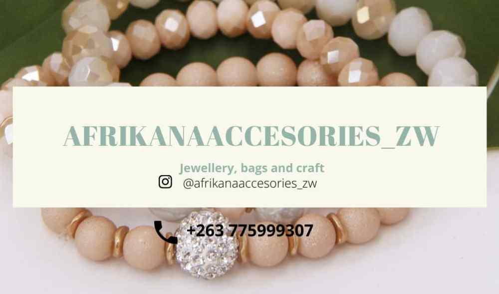 Handmade Jewellery For African Queens