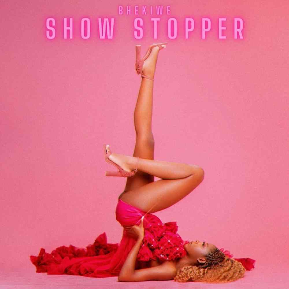 New Music: Bhekiwe - Showstopper