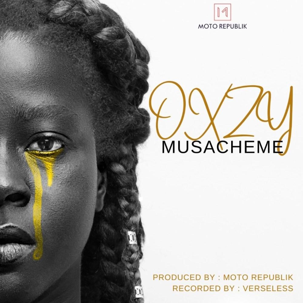 New Music: Oxzy - Musacheme