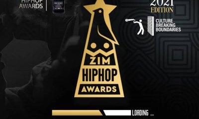 pogues Zim hip hop awards