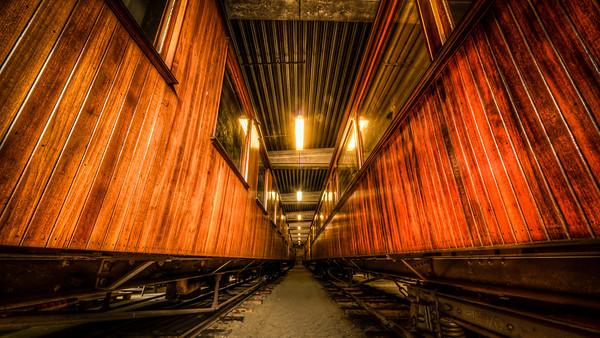 Setesdalsbanen i Vennesla