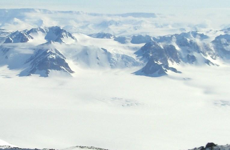 Trent'anni di Italia in Antartide