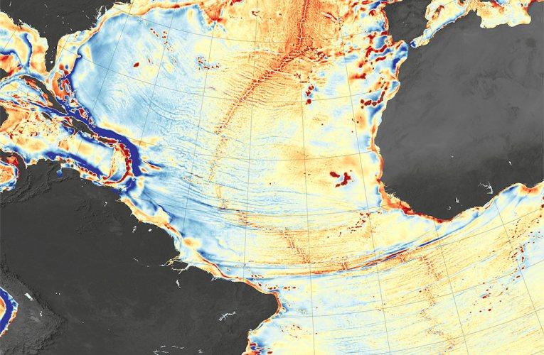 Storia della geofisica: il magnetismo e l'espansione dei fondali oceanici