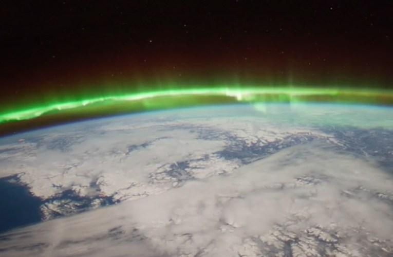 I gas serra influenzano anche l'alta atmosfera?