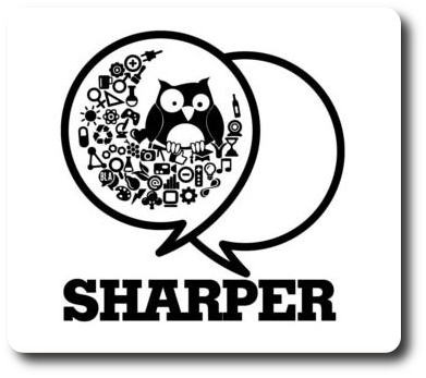 sharperr
