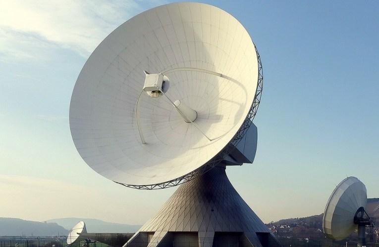 Il radar e la geofisica