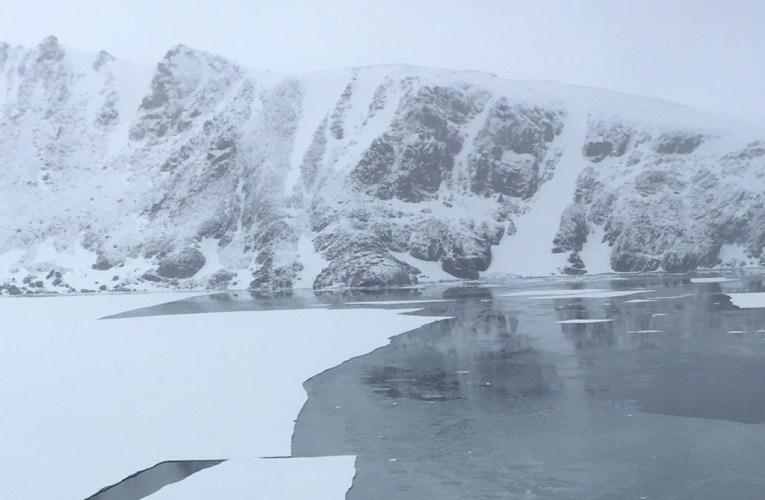 Dai nostri inviati in Antartide: intervista al capo spedizione