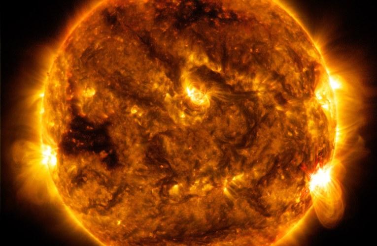 Attività solare: quanto influenza il clima terrestre?