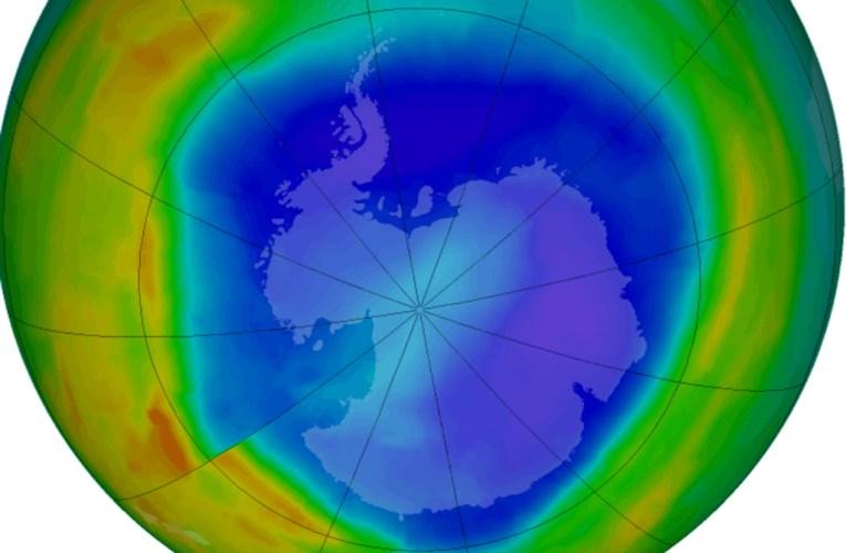 Il buco nello strato di ozono? E' ancora in splendida forma