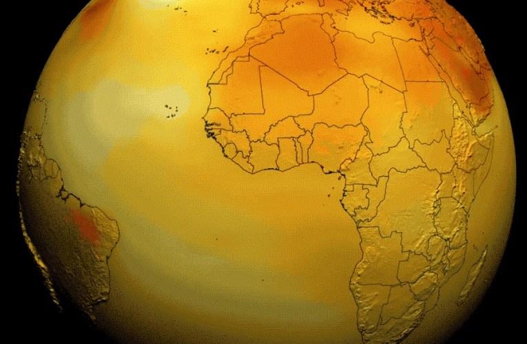 Cambiamenti climatici e riscaldamento globale