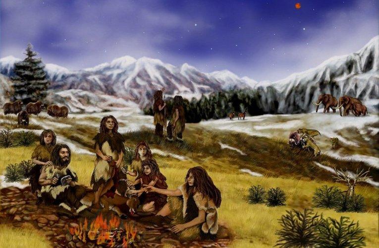 Una nuova età per i Neanderthaliani di Roma