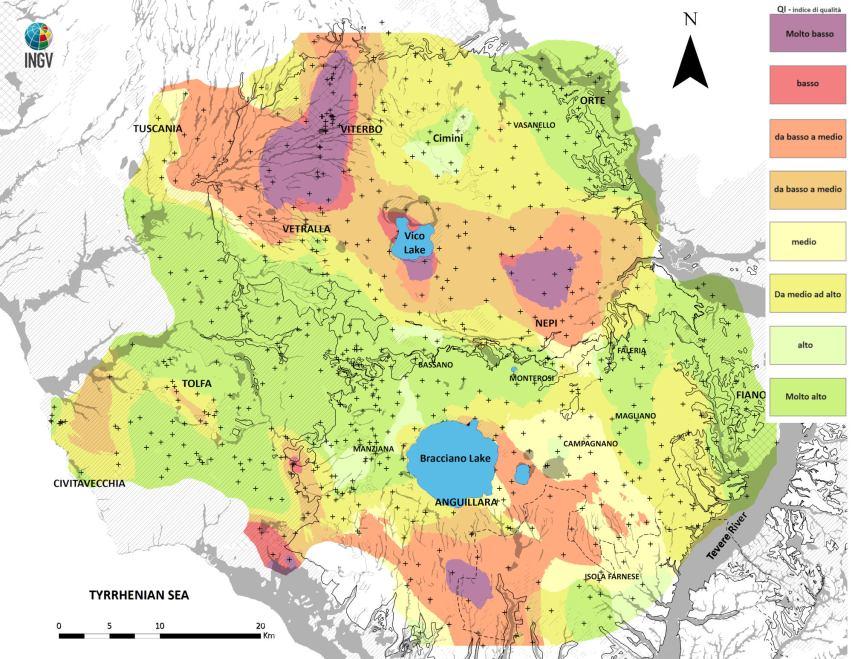 mappa lazio1