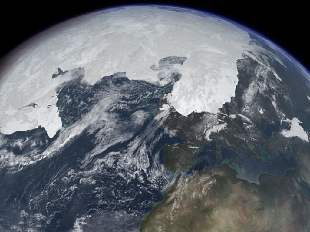 La scoperta delle variazioni climatiche a scala geologica – Prima parte (da Aristotele a Milanković)