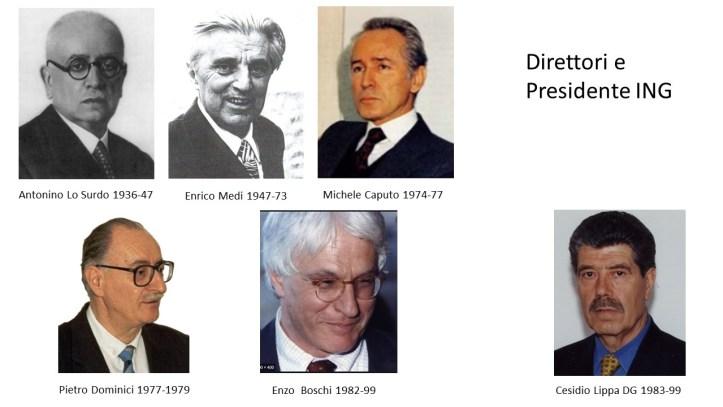 immagine PPT dei direttori
