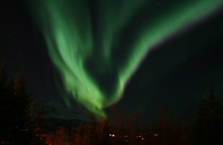 Le stazioni per il monitoraggio ionosferico in Artide