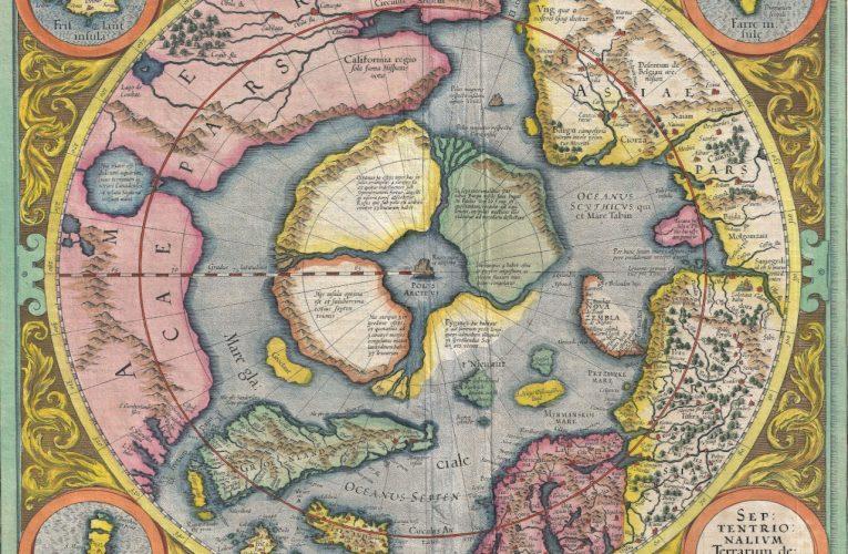 Il buco dell'ozono e l'Artide