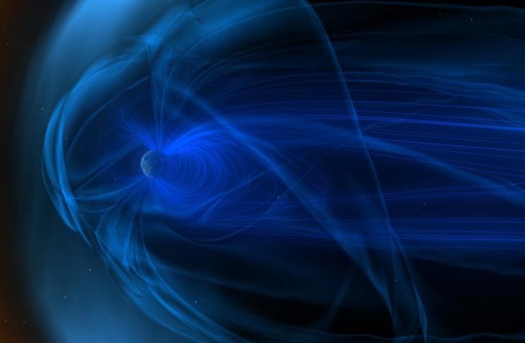 Il campo magnetico terrestre, l'osservatorio di Duronia e il museo