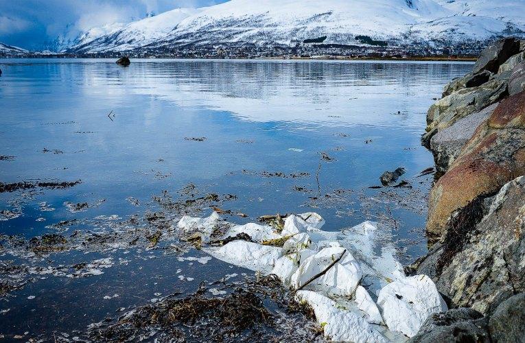 Islanda – Scozia in 207 giorni