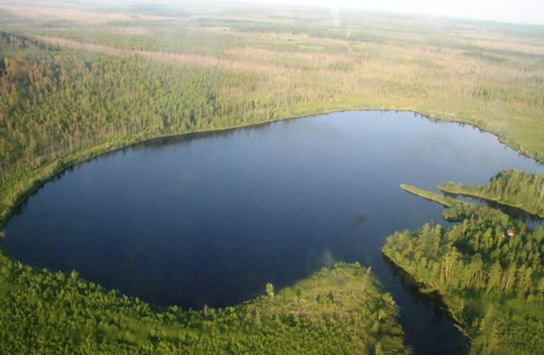 Tunguska e il mistero del lago Cheko