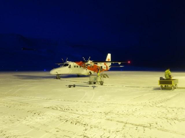 Airplane, foto di Ingrid Hunstad