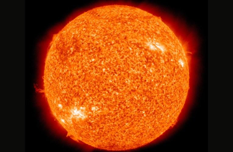 E' nata una stella (storia e destino del Sole)