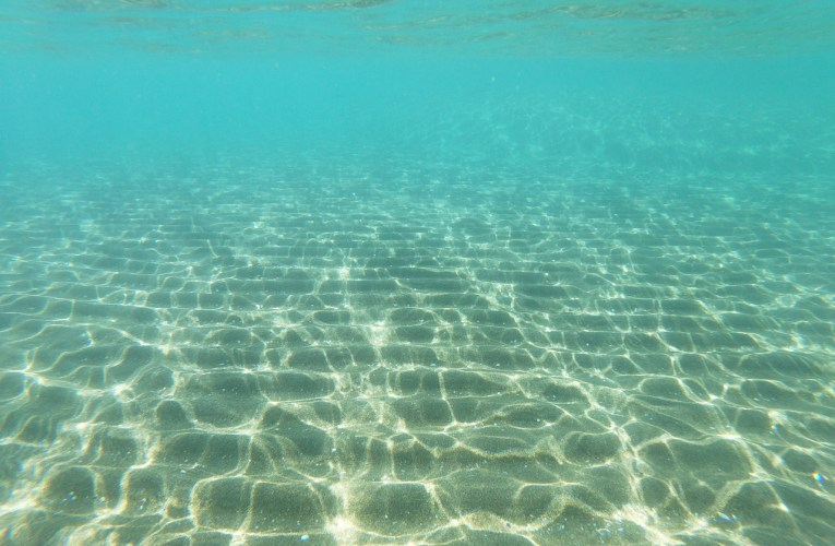 Frammenti di geologia: i ripples