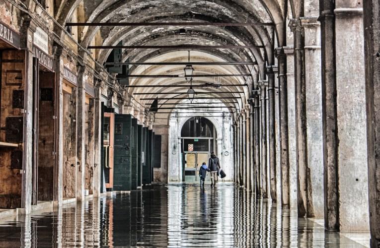 Innalzamento del livello del mare: SAVEMEDCOASTS-2, un sito web per imparare a conoscerlo