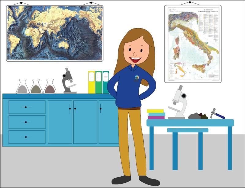 GIORNATA INTERNAZIONALE DELLE DONNE NELLA SCIENZA, la giovane Gaia ci parla di donne che hanno contribuito alla disciplina di Scienza della Terra