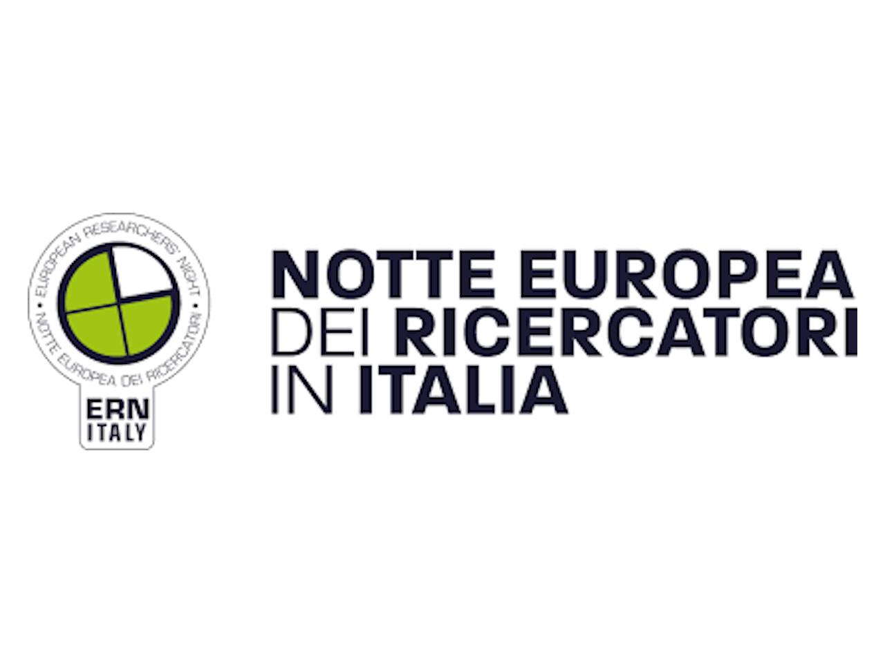 L'INGV alla Notte Europea dei Ricercatori 2021