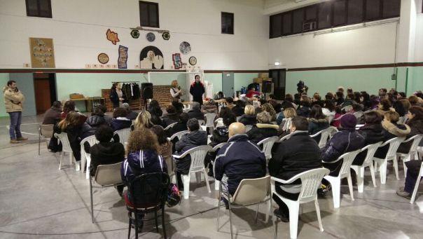 Per i docenti e i genitori della scuola d'infanzia e primaria di Semonte e alcune scuole di Gubbio: martedì 21 gennaio, alle ore 21.00, presso il CVA di Semonte