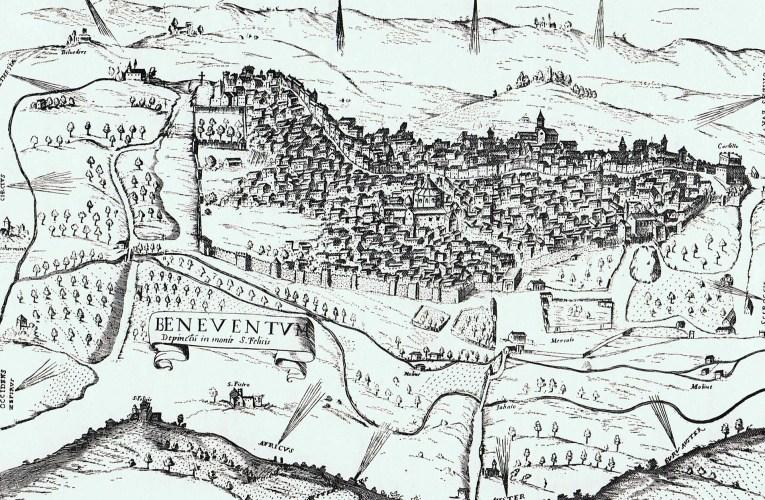 I terremoti nella STORIA: Il grande terremoto del Sannio del 5 giugno 1688