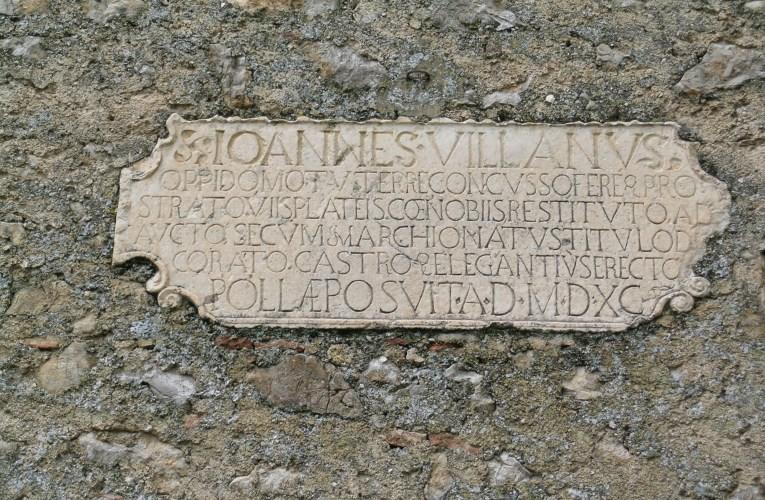 I terremoti nella STORIA: 1561, un'estate di forti terremoti tra Napoli e Potenza