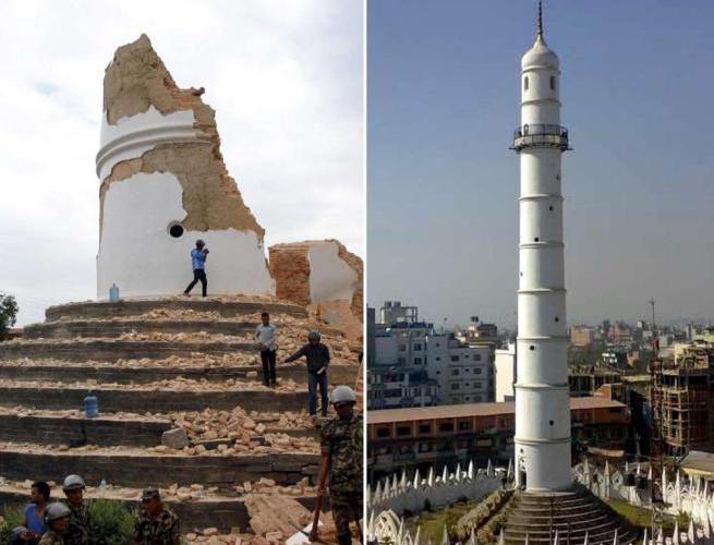Terremoto in Nepal del 25 aprile 2015: aggiornamento e approfondimento