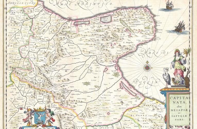 I terremoti nella STORIA: la grande scossa del 31 maggio 1646 nel Gargano, un caso di terremoto recentemente rivalutato