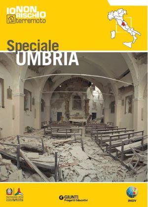 """La copertina della scheda """"SPECIALE UMBRIA"""""""